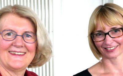 Frau Bokeloh – unsere neue Oberstufenleiterin